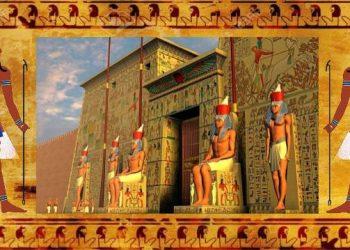 Kemet e Egito são duas identidades diferentes