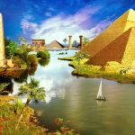 Kemet um marco na história da civilização humana