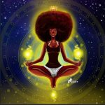 Formas e práticas de meditação para a espiritualidade africana